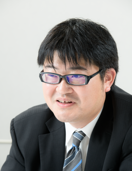 代表取締役社長 佐藤 雅則